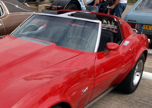 10 Most Ridiculous Automotive Features Born In The '70s