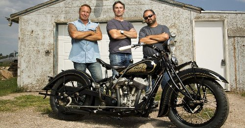 The 20 Most Expensive Vehicles Found On American Pickers