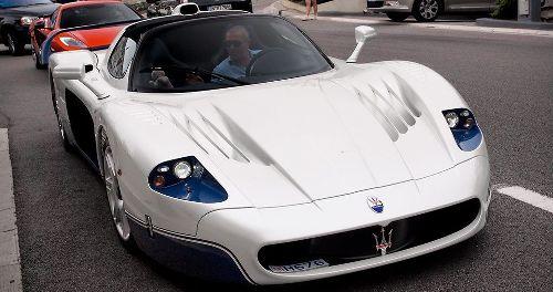 10 Best Italian Sports Cars That Aren't Lamborghini or Ferrari