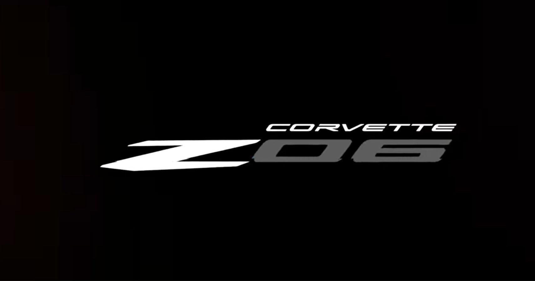Watch The Teaser Trailer: 2023 Chevrolet Corvette Z06 Officially Announced