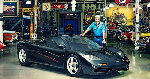 10 Celebrities Who Own The World's Most Expensive Cars