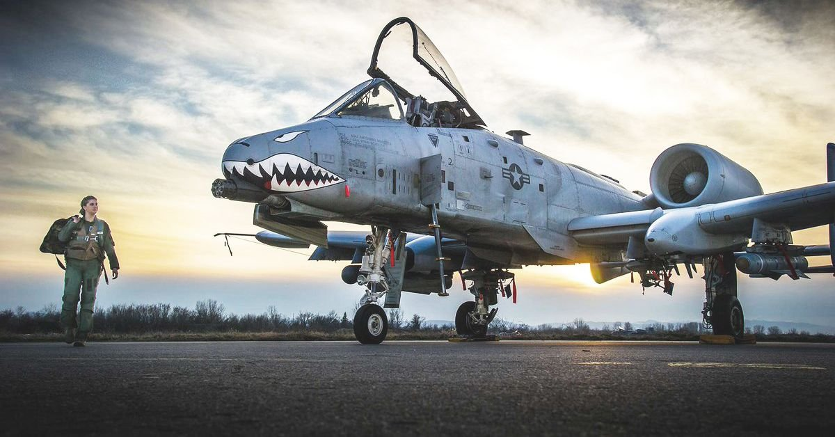 10 Toughest Planes In The Sky (And 10 That Crumble Like Paper)