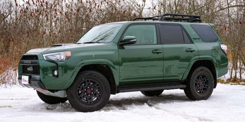 We'd Buy These Japanese Off-Roaders Over The New Bronco Any Day