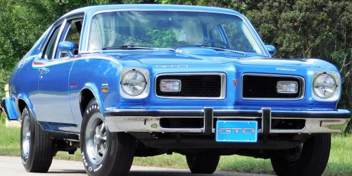 10 Classic Muscle Cars Most Collectors Steer Clear Of