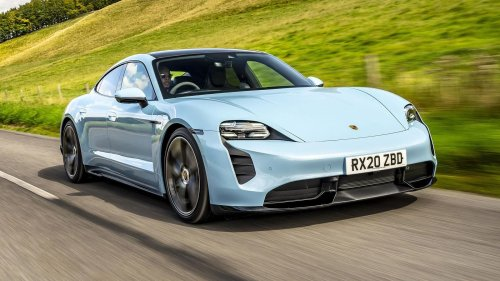 Tesla Now Makes A Better Sports Car Than Porsche