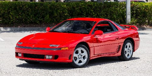 Remember The Dodge Stealth? Here's 10 Things You Didn't Know