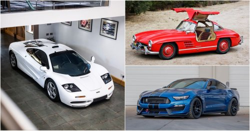 15 Cars That Are The Absolute Best Their Brand Ever Made