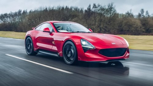 The Awesome Performance Cars Most People Don't Know About
