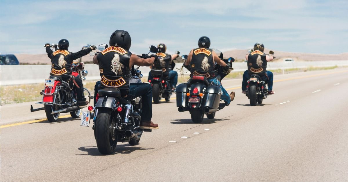 Here's Why You Don't See One-Percenter Motorcycle Clubs Riding Sport Bikes