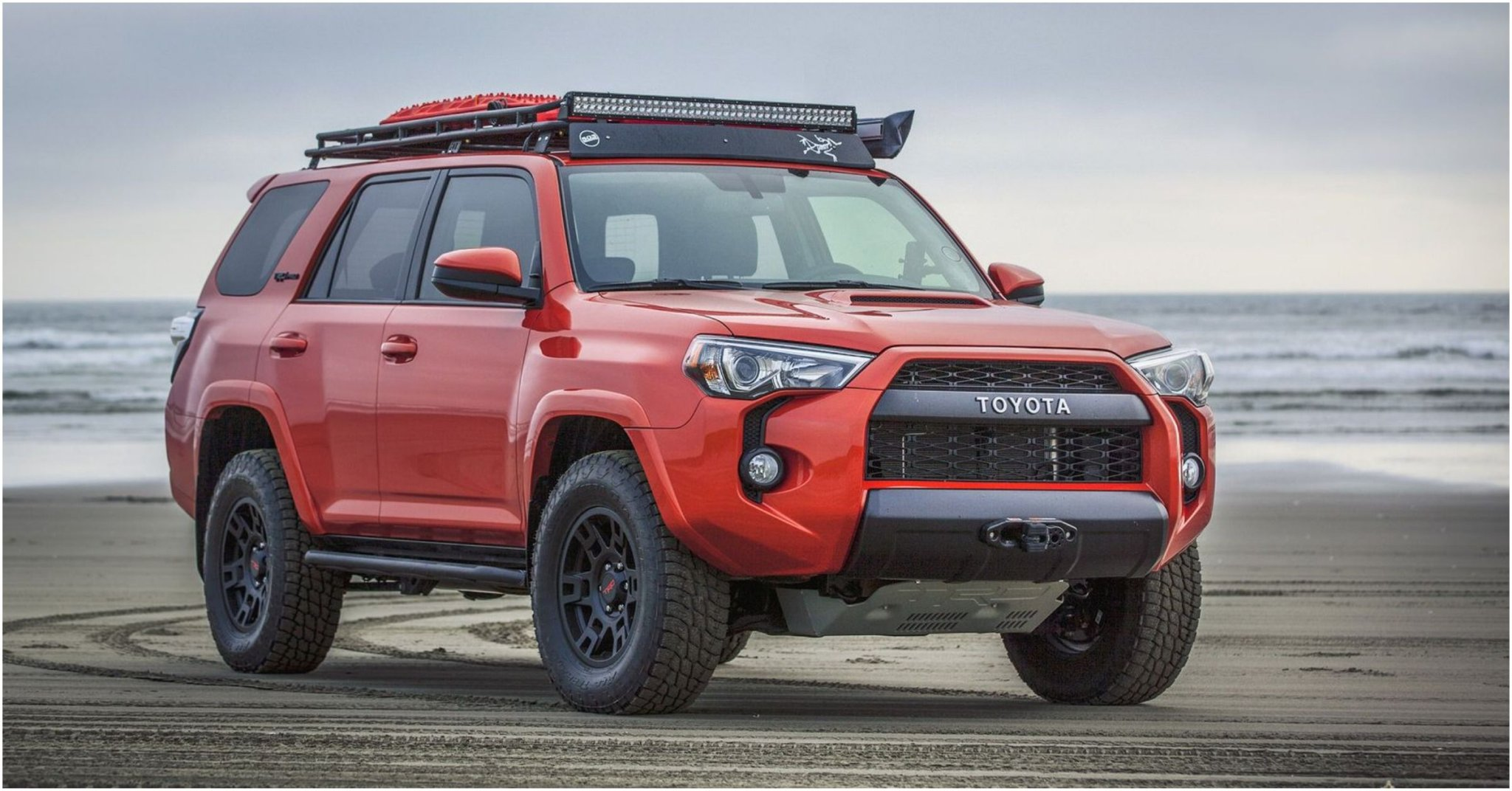 10 Toughest SUVs On The Streets (And 5 Trucks That Will Outlast Them)