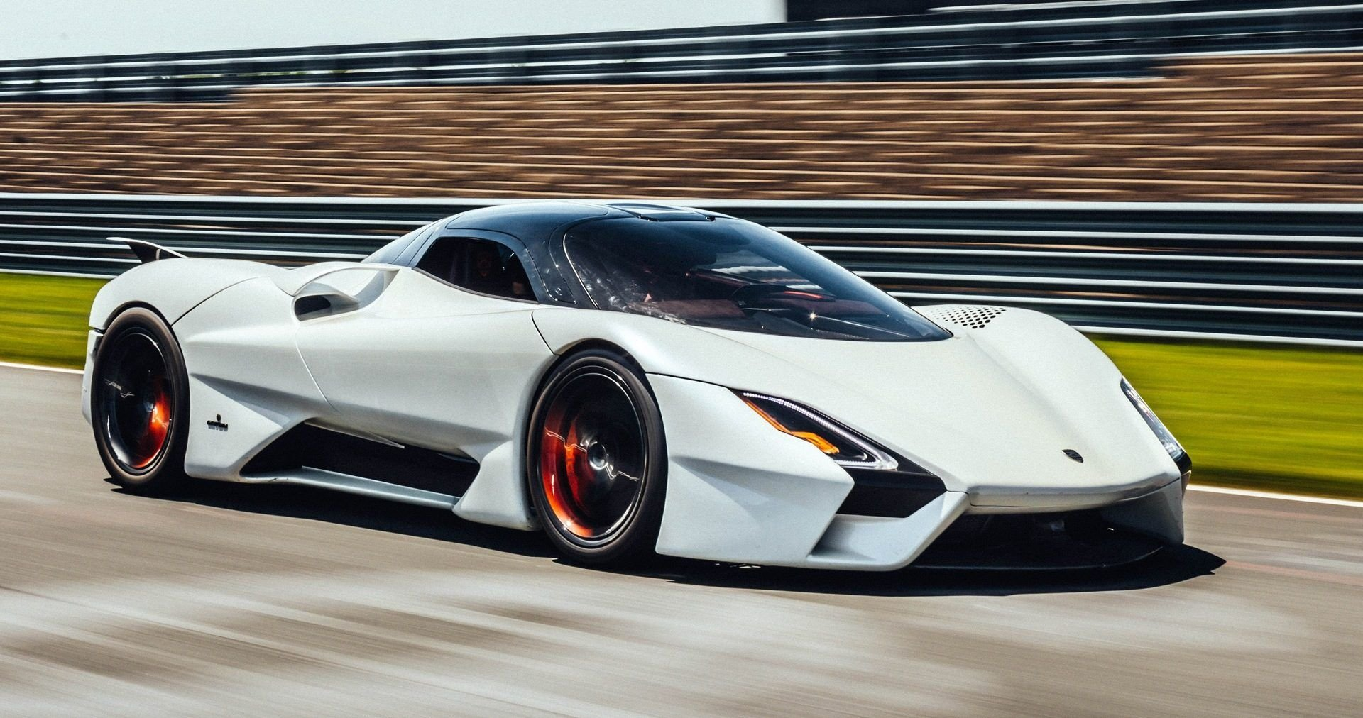Ranking The Fastest Manual Transmission Sports Cars In The World