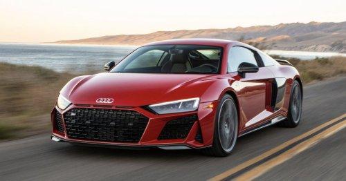 15 Things That Make The 2020 Audi R8 An Incredible Car
