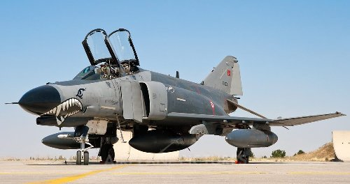 10 Military Aircraft That Have Been In Service For Over 50 Years