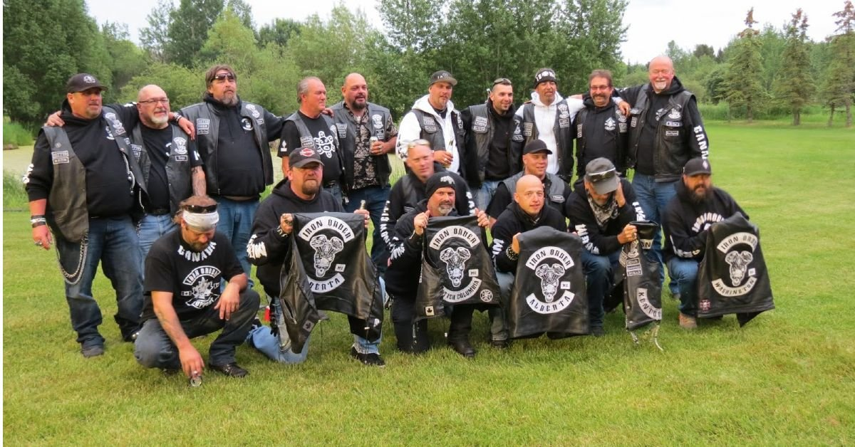 This Is Why The Hells Angels And Iron Order Are Enemies
