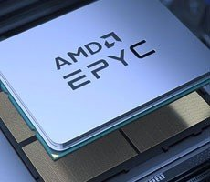 AMD EPYC Server CPUs Capture Highest Market Share Gains From Intel In 15 Years