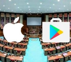 Arizona House Advances Bill Threatening Apple And Google App Store Payment Monopolies