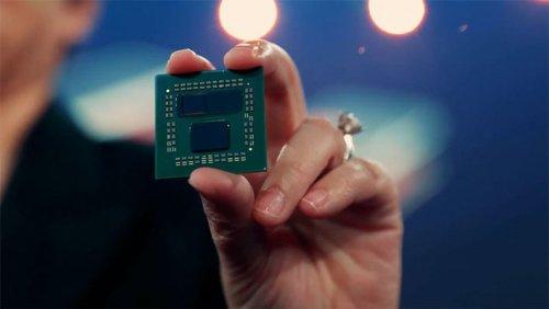 AMD Reportedly Eyes MediaTek Partnership To Add 5G To Ryzen SoCs