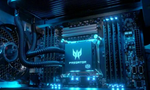 Acer Expands Its Predator Gaming Portfolio With Desktops, Monitors, and Accessories
