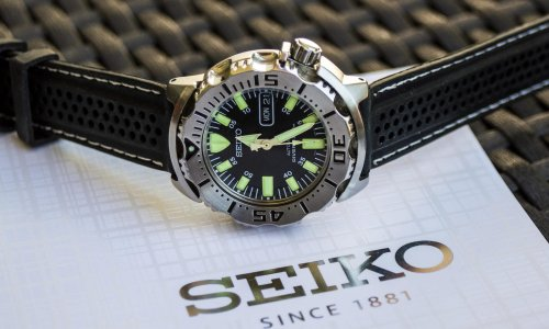 14 Best Seiko Watches for Men in 2020