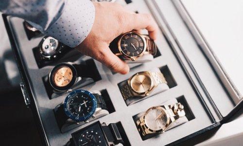10 Best Watches Under $1000 for 2020