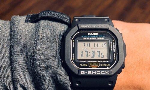 The Best G-Shock Watch in 2020