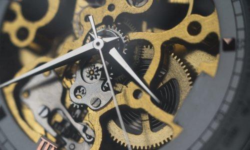 Best Skeleton Watches in 2020
