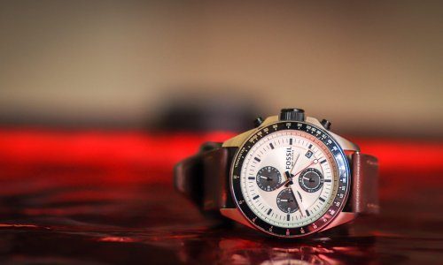 Best Chronograph Watch in 2021