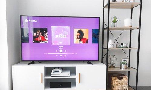 Best TV under $1000