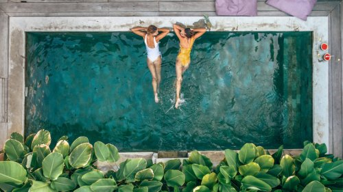 Why You Should Think Twice Before Adding A Swimming Pool