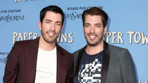 Ever Wonder Where The Property Brothers Live?