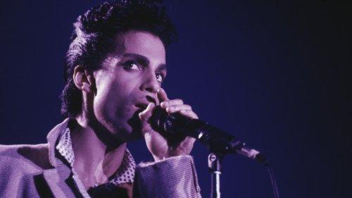 Take A Look Inside Prince's Paisley Park Home
