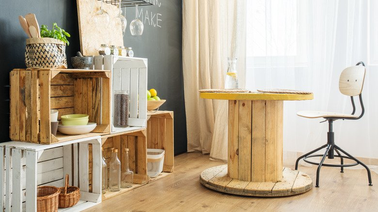 Creative Ways You Can Repurpose Your Old Furniture