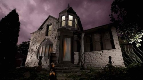 The Creepy Castle You Can Stay In For Only 78 Dollars A Night