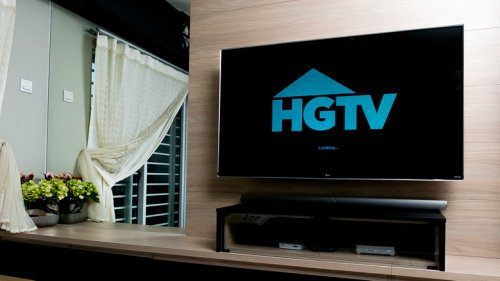 HGTV Home Design Trends That Should Stay In The Past