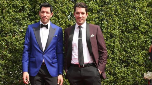 The One Bathroom Feature The Property Brothers Think You Should Splurge On
