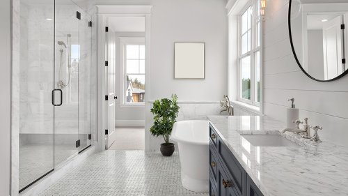 The Best And Worst Upgrades You Can Make To Your Bathrooms