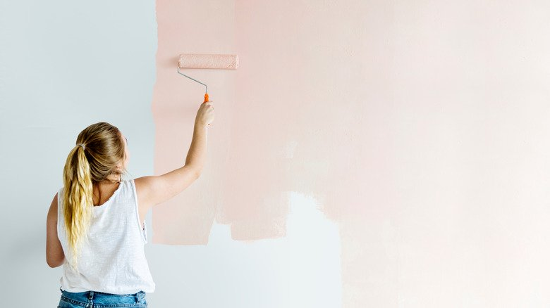 Iconic Paint Colors That Are Classics For A Reason