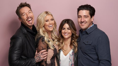 What All The HGTV Star Winners Are Up To Today