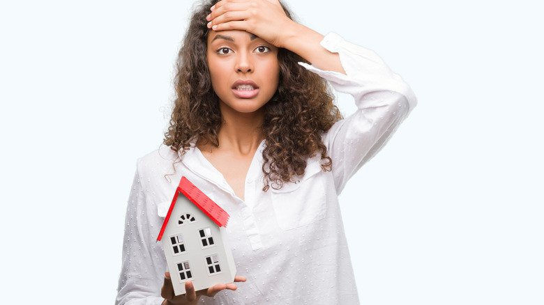 Homebuying Mistakes That Could Cost You A Fortune