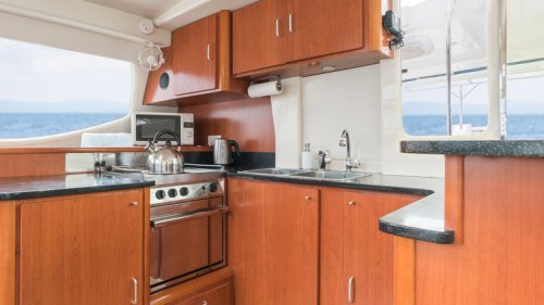 What Is A Galley Kitchen And Do You Need One?