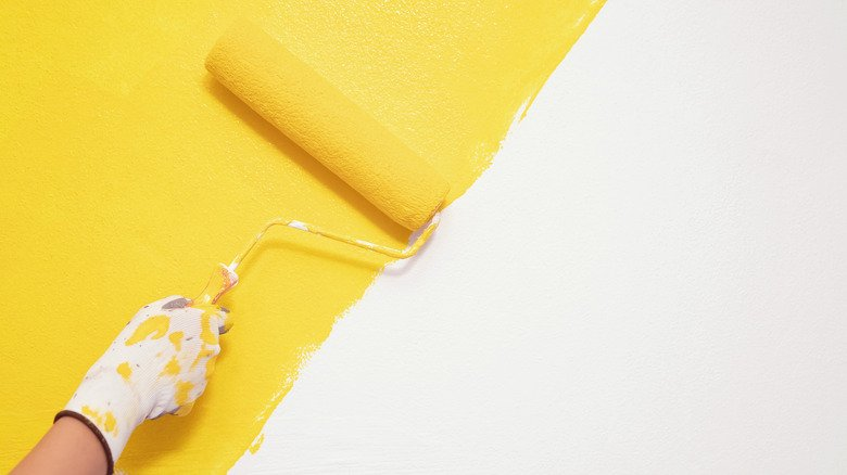 Why You Should Avoid Buying Paint With This Ingredient