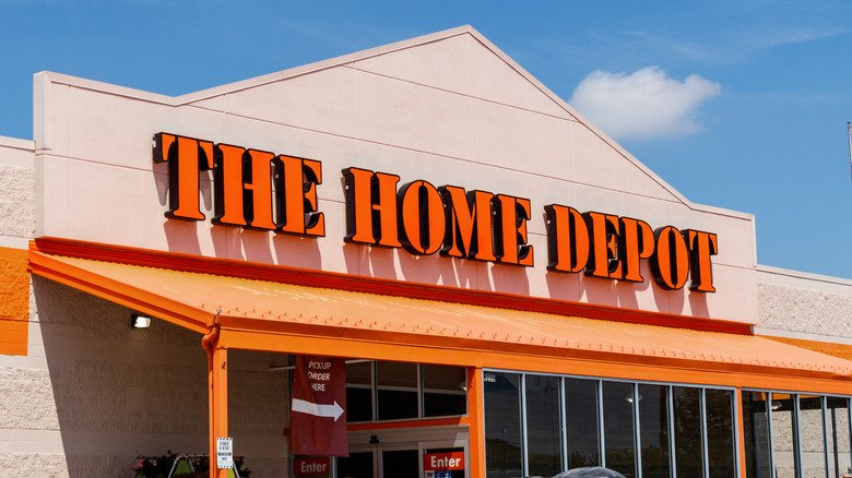 Mistakes Everyone Makes When Shopping At Home Depot