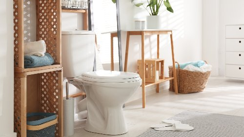 The One Toilet Cleaning Trick You Need To Know
