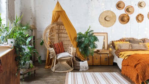 The Biggest Home Decor Trends Of 2021