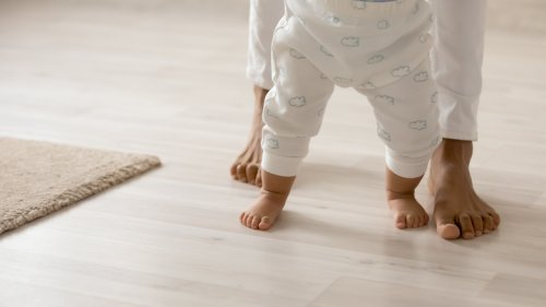 What It Really Means When Your Floors Squeak