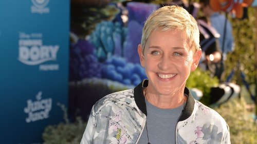 Ellen DeGeneres' Houses Actually Look Different Than You Would Think. Here's Why
