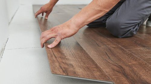 The Real Reason Laminate Flooring Is Better Than Hardwood