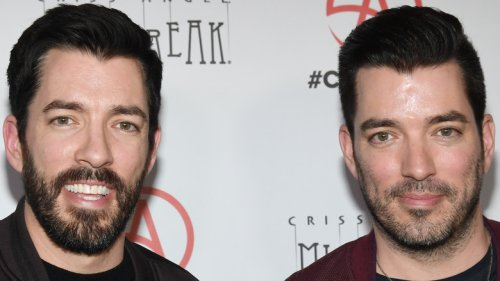 The Property Brothers' Best Tip For Making A Small Space Seem Bigger