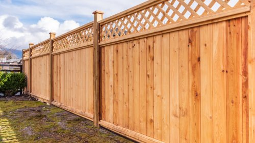15 Easy Tips For Building The Perfect Fence