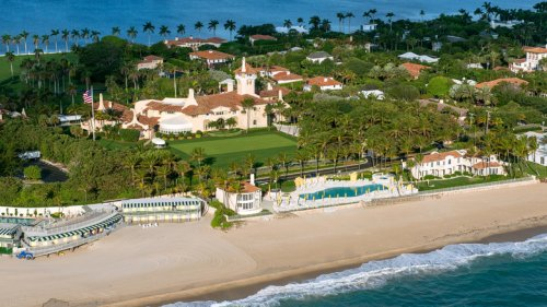 The Untold Truth Of The Mar-A-Lago Resort
